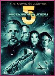 [B5] Présentation de la série B5_movies