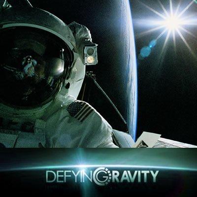 [Série] Defying Gravity DFG
