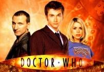 [Doctor Who] Présentation de la série Cast