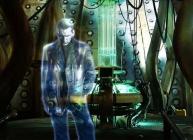 [Doctor Who] Présentation de la série Holograme