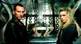 [Doctor Who] Présentation de la série Tardis