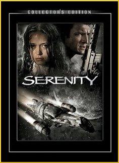 Firefly + Serenity 51rSbh46jpL._SS500_