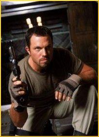 Firefly (Joss Whedon) Jayne