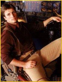 Firefly (Joss Whedon) Mal