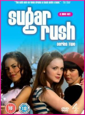[Sugar Rush] Présentation SRS2
