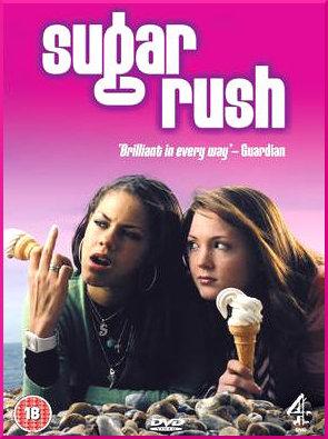 [Sugar Rush] Présentation Affiche-Sugar-Rush-2005-1